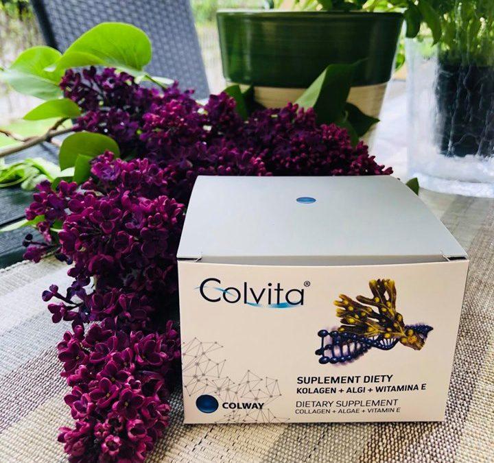 COLVITA – dowody jej działania